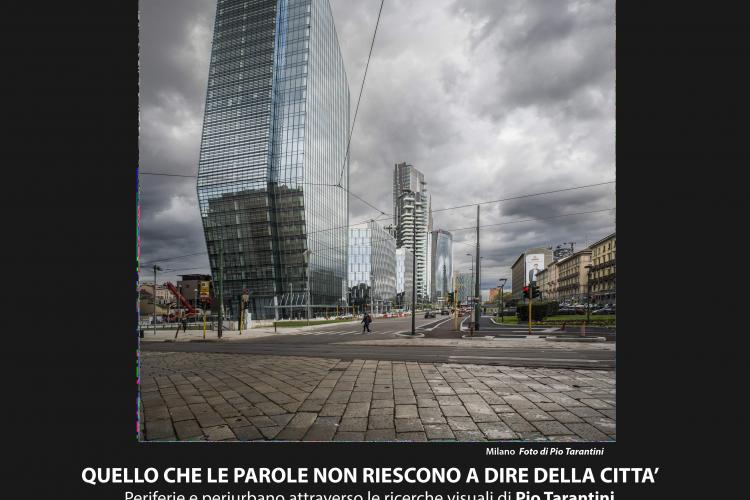 Architectures and urban regeneration of periferical areas of Milan